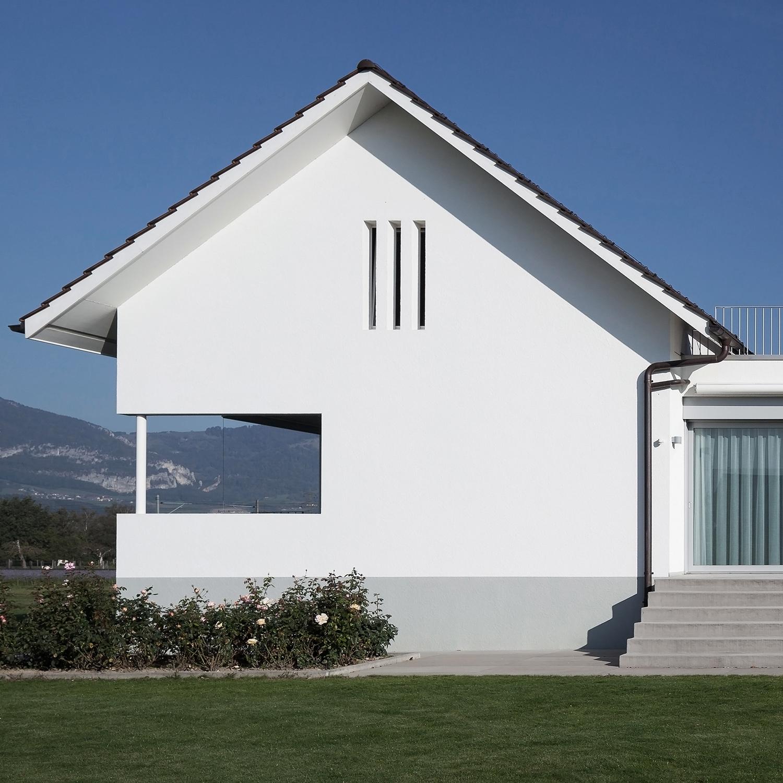Wohnhauserweiterung Deitingen