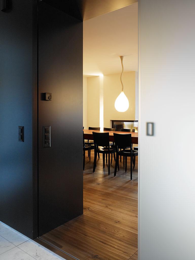 Umbau Wohnhaus Seltisberg