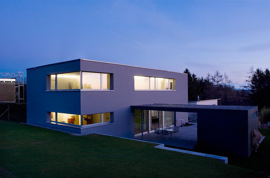 Wohnhaus Langendorf